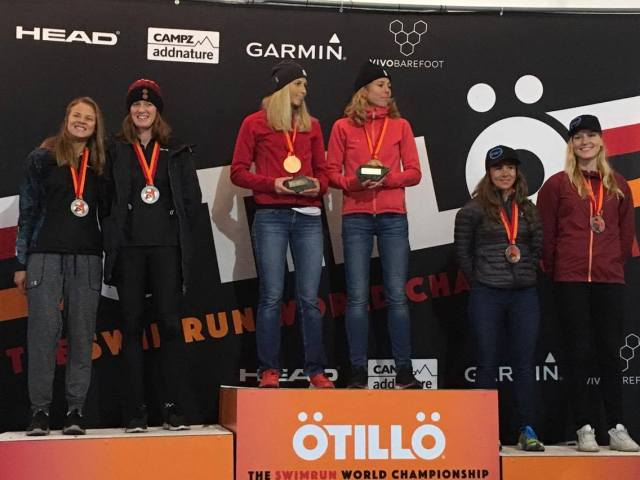 podium otillo